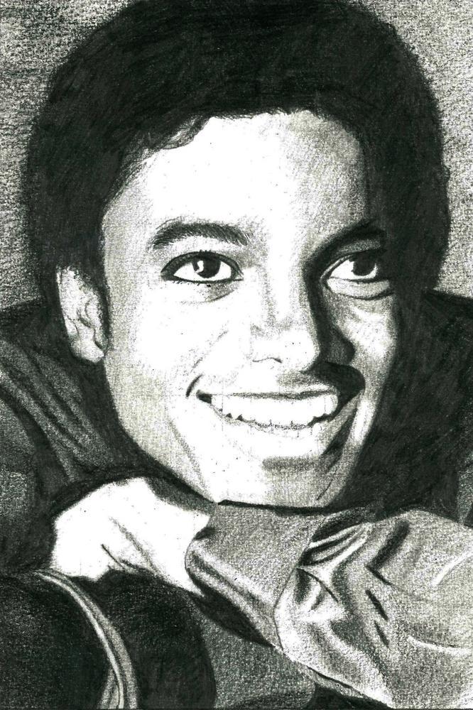 Michael Jackson by 336